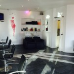 Acdc hairdressers hull salon inside