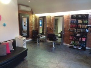 salon, hairdessers hull