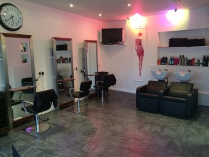 hairdressing hull haircut and colour
