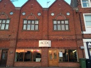ACDC Salon hairdressers hull